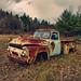 Heaven Is a Truck by [ raymond ]