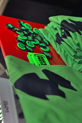GuatePhoto - chapas y camisas