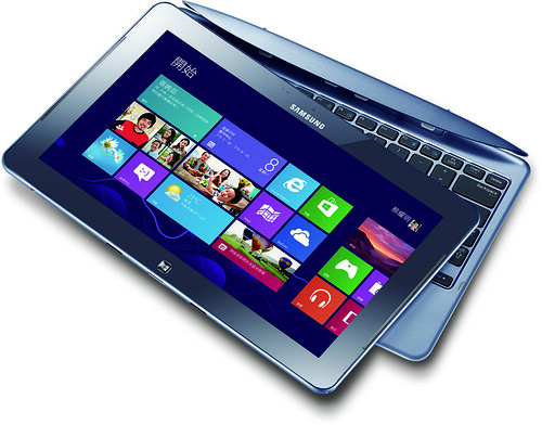 結合三星獨家軟體服務Samsung ATIV smart PC 創造生活樂趣新享受