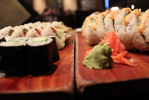 Sushi On Board