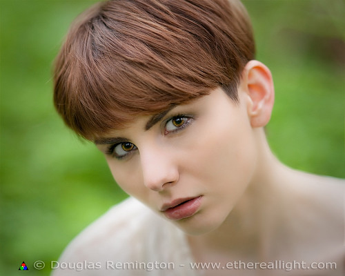 Look by Douglas Remington - Ethereal Light™ Photography