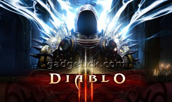 Diablo 3 Патч 1.0.6