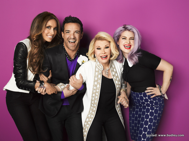 Fashion Police Celebrates Landmark 100th Episode
