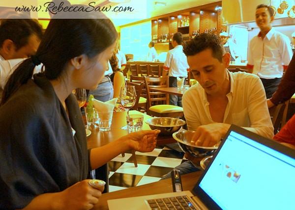 Yeast Bakery, Telawi Bangsar-015