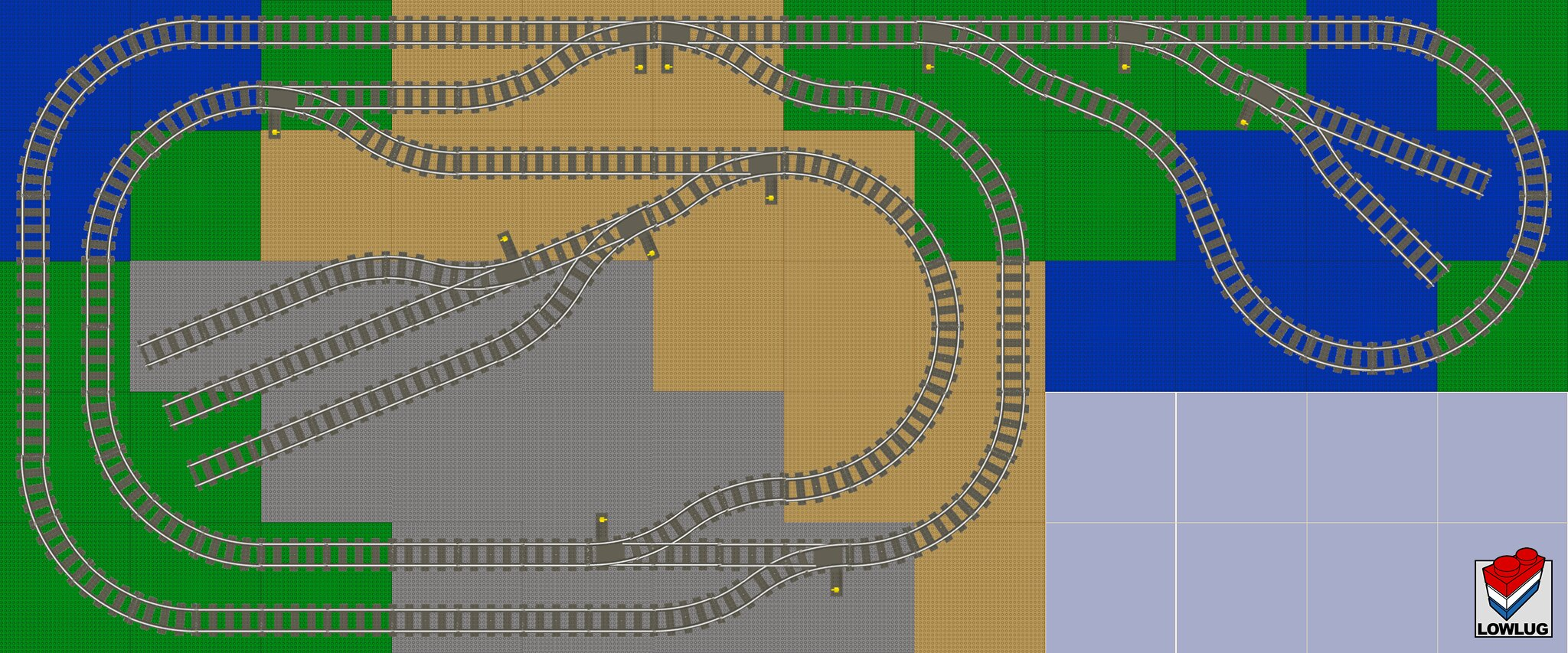 layout legos pinterest lego trains lego and lego train tracks