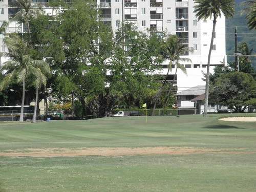 Ala Wai Golf Course 019