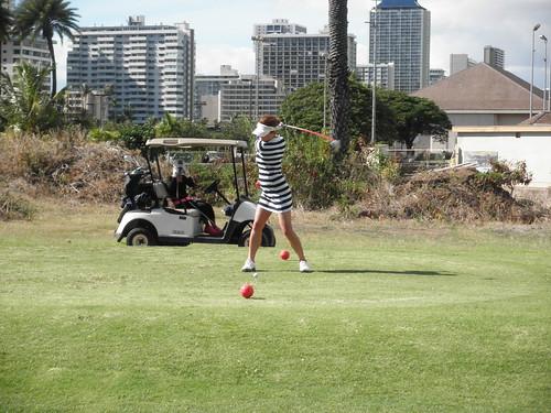 Ala Wai Golf Course 064
