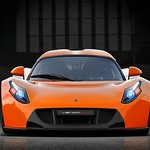 2014 Venom GT2 by Hennessey Performance