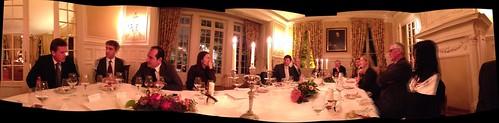 Tremendous Dinner