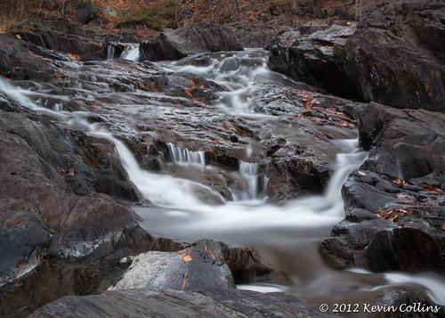 longexposure autumn fall water waterfall nikon rocks motionblur cordova d3100