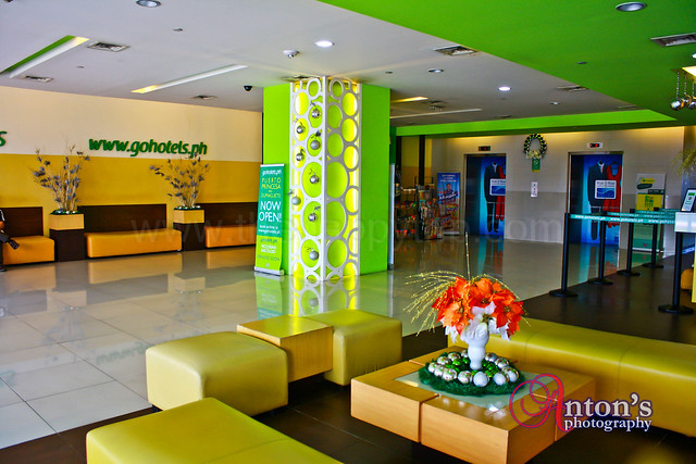Go Hotels Mandaluyong: Your Home in Manila