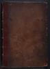 Binding of Sancto Georgio, Johannes Antonius de: Super quarto libro Decretalium