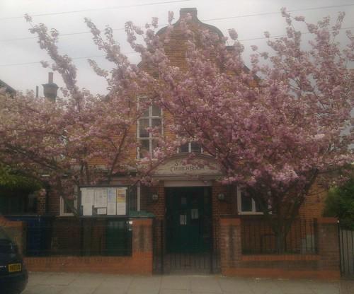Guildersfield Road, Streatham