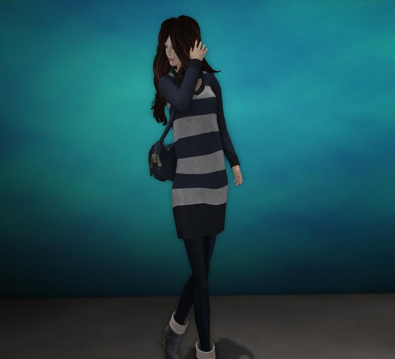 molichino Blue