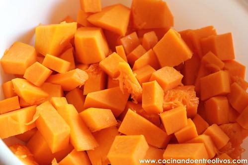 Croquetas de calabaza y queso (3)