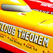 Nebulous Theorem