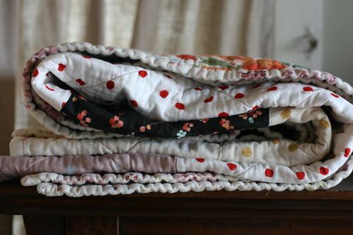 Comforter Quilt