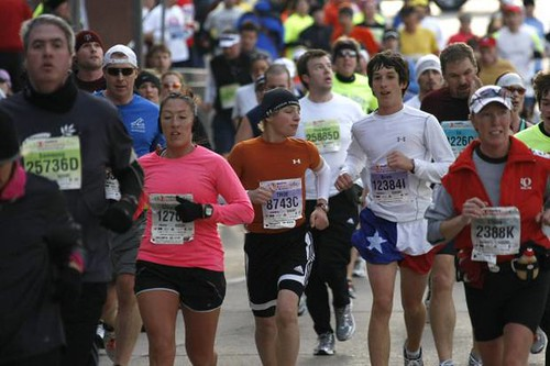 6 Dallas Runners