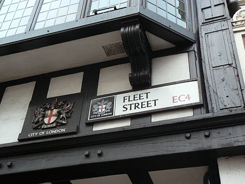 Fleet street, city of London.jpg