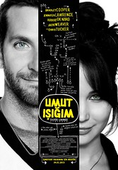 Umut Işığım - Silver Linings Playbook (2013)