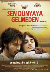 Sen Dünyaya Gelmeden (2012)