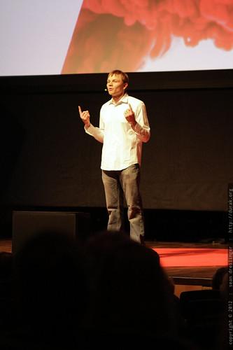 Mark Tomaszewicz Introduces Matthew Emerzian