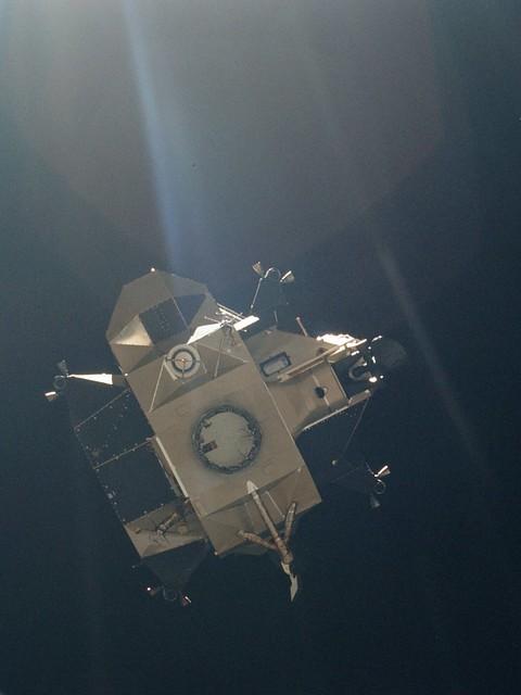 apollo 10 lunar module - photo #23