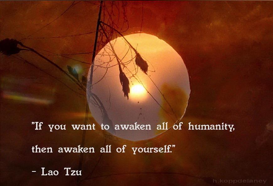 Lao Tzu Quote 3