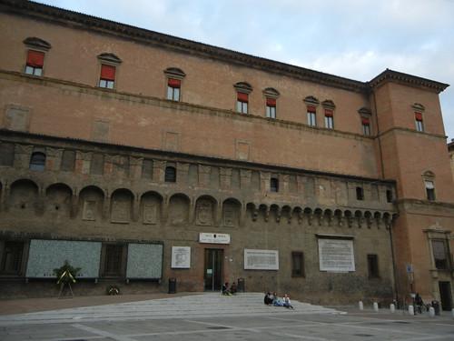 DSCN3550 _ Palazzo Comunale, Piazza Maggiore, Bologna, 17 October