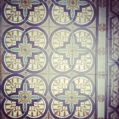 Wonderful parisian floor by la casa a pois
