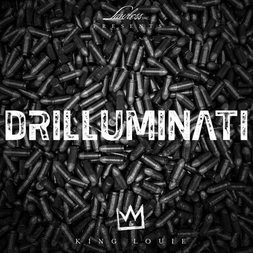 king-l-drilluminati-cover