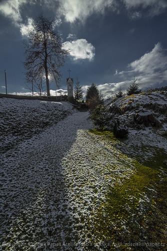 Winter kommt by Zdenek Papes