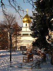 St. Wenceslas (Orthodox) Church