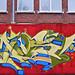 Groningen: Graffiti by Akbar Sim