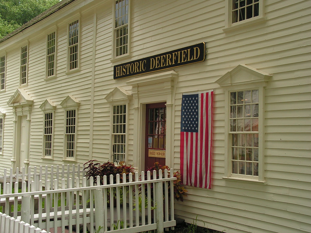 Two Rivers Bed And Breakfast Deerfield