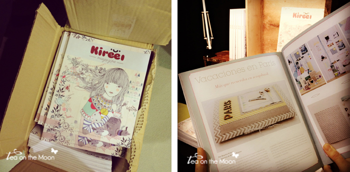 Kireei magazine 3