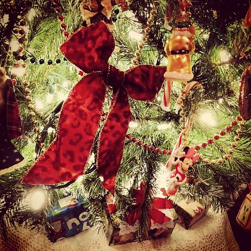 Photo-A-Day Challenge: Presents