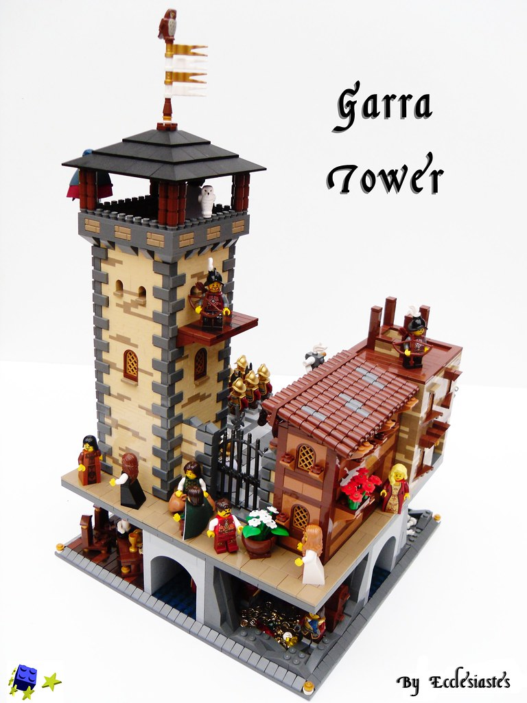 Garra Tower
