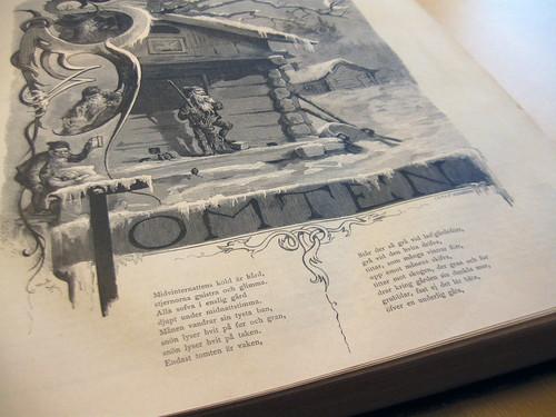 tomten_1881 by Historiskt