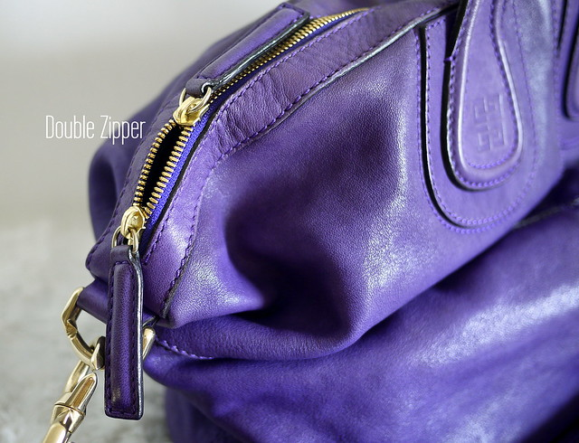 38e6eafa69 The leather is super soft   like I said the bag is very light   large  enough to fit my world in it and note that this one is a Medium size  )
