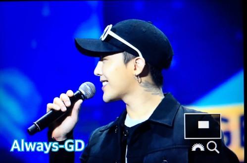 Big Bang - Made V.I.P Tour - Dalian - 26jun2016 - Always GD - 09