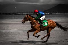 Béal Bán Races