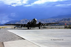 1944 Douglas C-47 Skytrain S3X 476423 What's Up Doc? N60154