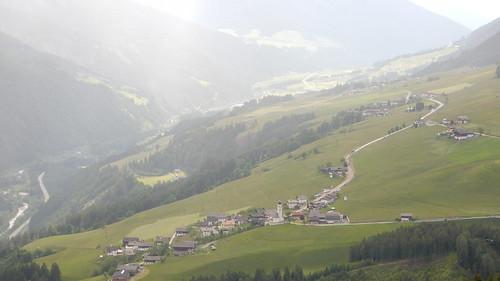 Pustertaler Höhenstrasse