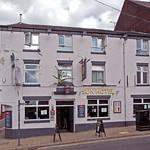 Sun Hotel, Friargate, Preston