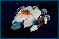 Shuttle S32-D