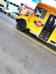 2006 IC CE300, Consolidated Bus Transit, Bus#16410, Air brakes, No air ride, no radio, no A/C.
