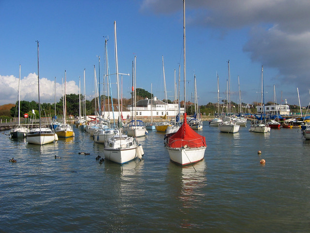 Titchfield Haven