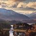 Loch Affric by KennethVerburg.nl