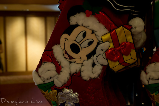 Buena Vista Street Holiday Merchandise - 2012